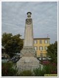 Image for Monuments aux morts 1914-18 - Saint Michel l'Observatoire, Paca, France