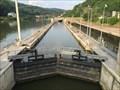 Image for Neckar River Lock - Heidelberg, Germany