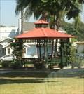Image for Rose Park Gazebo - Long Beach, CA