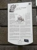 Image for La rue d'Asfeld - Saint-Malo, France