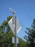 Image for Sign Solar Power - Hercules, CA