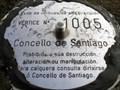 Image for Monte Viso, Santiago de Compostela (A Coruña)