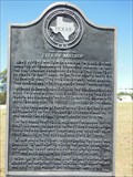 Image for Early History of the City of Bastrop
