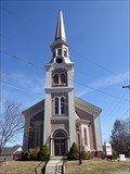 Image for Brookfield Congregational Church - Brookfield, MA