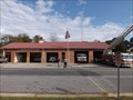 Image for Franklinville Fire Dept. Station 8