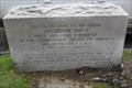 Image for Jefferson Davis Died Here -- New Orleans LA