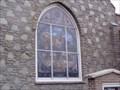 Image for Mt. Jefferson Presbyterian Church, West Jefferson, NC