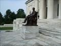Image for Lincoln, the Emancipator - Buffalo, NY