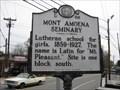 Image for Mount Amoena Seminary | L-66