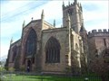 Image for St. Laurence Church - Ludlow, Shropshire, England