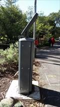 Image for Alum Rock Ticket Solar Powered Machine - San Jose, CA