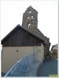 Image for Eglise Sainte Martine - Sauze du Lac, France
