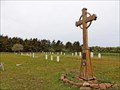 Image for St. Margaret of Scotland Pioneer Cemetery - St. Margarets, PEI