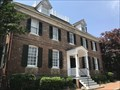 Image for Peggy Stewart House - Annapolis, MD