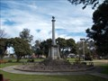 Image for Mudgee District Fallen Soldiers Memorial - Mudgee, NSW