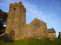 Image for St Cathen's - Church in Wales - Llangathen - Wales, Great Britain.