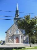 Image for Église Saint-Joseph-de-la-Pointe-Lévy - Lévis, Québec