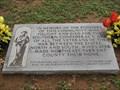 Image for Northeast Tarrant County Confederate Veterans Memorial - Bedford, TX