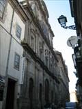 Image for Igreja e Convento de São Bento da Vitória - Porto, Portugal