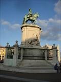 Image for King D. José I - Lisbon, Portugal