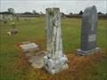 Image for Callie R. Key - Oakwood Cemetery - Wewoka, OK