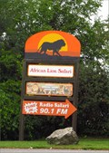 Image for African Lion Safari - Cambridge, Ontario