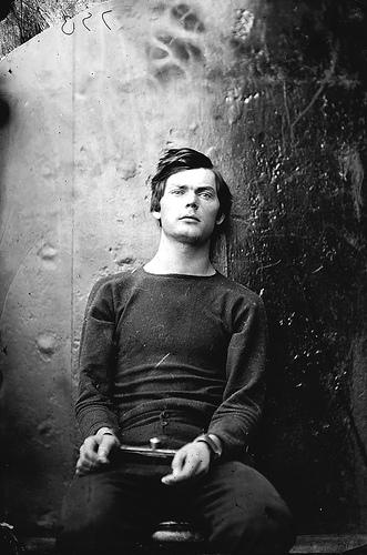 Lewis Thornton Powell - Assassination Conspirator - Abraham Lincoln on Waymarking.com