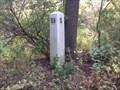 Image for Ontario pathway Milestone 59/5, Hopewell, NY