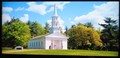 """Image for Martha-Mary Chapel at the Wayside Inn, """"The Invention of Lying"""" - Sudbury, MA"""
