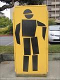 Image for Segmented Man - Emeryville, CA
