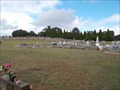 Image for Stone Quarry Cemetery - Stone Quarry, NSW