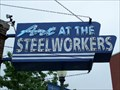 Image for Art at Steelworkers Building - Joliet, IL