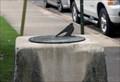 Image for Monroe City High School Sundial – Monroe, LA