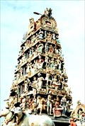 Image for Oldest -  Hindu Temple in Singapore
