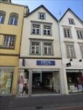 Image for Wohn- und Geschäftshaus - Sternstraße 37 - Bonn, North Rhine-Westphalia, Germany