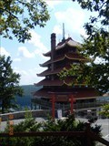 Image for The Reading Pagoda - Reading, PA