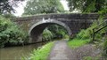 Image for Arch Bridge 74 Over Leeds Liverpool Canal - Heath Charnock , UK