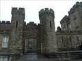 Image for Cyfarthfa Castle - Merthyr Tydfil - Wales.