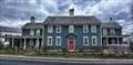 Image for John Slater House - North Smithfield RI