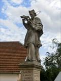 Image for St. John of Nepomuk - Nova Rise, Czech Republic
