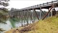 Image for Heron Road Bridge - Heron, MT