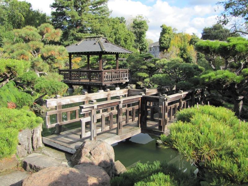Hayward Japanese Garden - Hayward, CA - Japanese Gardens on ...