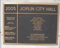 Image for Newman Brothers Building - 1910 - Joplin, Missouri