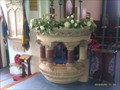 Image for Pulpit, Holy Trinity Church - Ashby-de-la-Zouch, Leicestershire