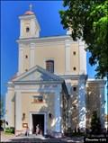 Image for Šv. Dvasios cerkve / Orthodox Church of Holy Spirit - Vilnius (Lithuania)