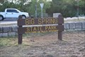 Image for Big Spring State Park - Big Spring, TX