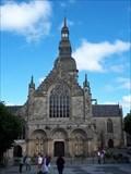 Image for Basilique Saint-Sauveur - Dinan (Côtes-d'Armor), France