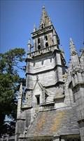 Image for Eglise Notre Dame, Kergrist Moëlou, Bretagne, France