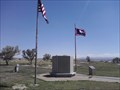 Image for Sweetwater County Korean Vietnam Monument - Rock Springs WY