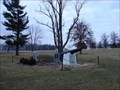 Image for Old Ironsides Cannon - Amman's Resevoir, Galion, Ohio